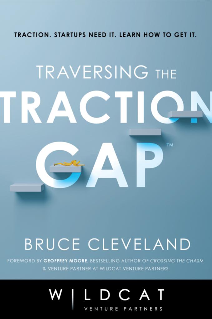 Traction Gap