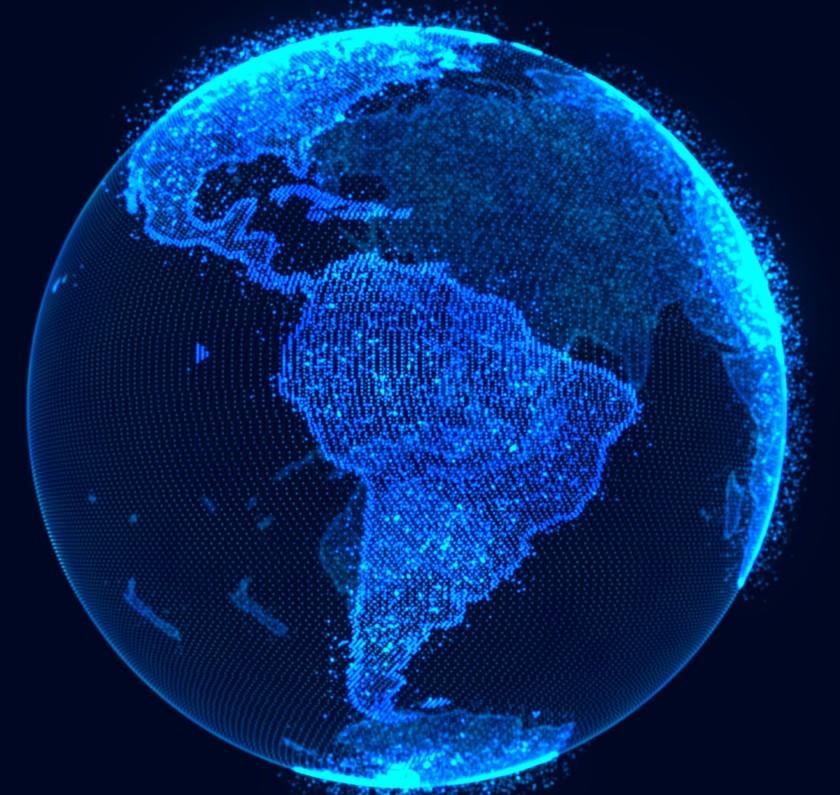 Digital Latin America